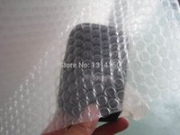 Wholesale CM MAir Bubble film Bubble roll Shockproof air foam roll Foam packaging materia