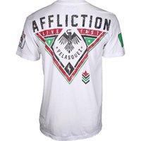 Wholesale Mens Boxing Jerseys Hayabusa MMA Boxing Sweatshirts Tiger Muay Thai Fight Wear Short sleeved Custom Wrestling Singlets XL XL