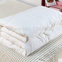bedspread sales - cm Cotton Patchwork Winter Quilts Handmade Single Quilt for sale Bedding sets edredom Blanket i Bedspreads FreeShipping