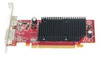 Wholesale Discrete Graphics HD2400 MB DDR2 bandTVVideo output half tall knife card jukebox Mini ATX Micro ATX card