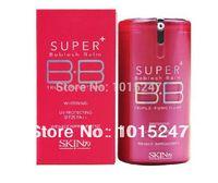 bb cream super hot pink - New Hot pink super Plus skin Whitening BB Cream sunscreen SPF25 PA korean faced foundation makeup Concealer