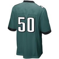 eagles football jerseys - football jerseys Philadelphia Kiko Alonso green home white away Eagles jersey