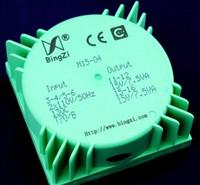 Wholesale Green magic cube sealed transformer double v5 double v va order lt no track