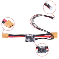 aircraft plugs - New Model aircraft Accessories APM2 Flight Control Board Pixhawk Power Module V1 Output BEC XT60 Plug