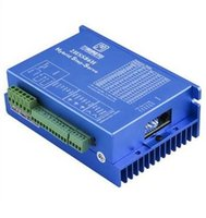 ac servo controllers - two phase hybrid full colose loop stepper servo driver HSS86H suite for NEMA34 motor current A AC V
