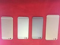 Wholesale iphone6plus rear shell