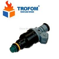 Wholesale gasoline fuel injector nozzle valve for Bosch VW SANTANA i