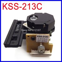laser optical pick up - KSS C Optical Pick Up Head KSS213C CD Player Laser Lens