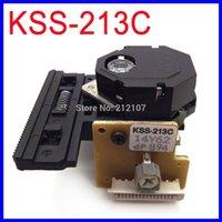 laser optical pick up - KSS C Optical Pick Up Head KSS213C CD Player Laser Lens