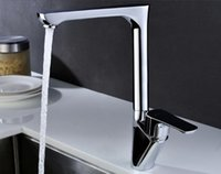bathroom tapware - Die Casting Copper Chrome Sink Mixer Hot Cold Basin Faucet Bathroom Tapware