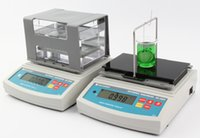 Wholesale DH X Digital Electronic Density Analyzer for Solid and Liquid