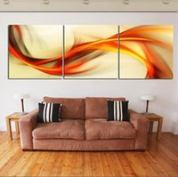 Wholesale 2015 New piece wall art big size cm cm Home Decor Modern Picture Set on Canvas Painting printed art picture