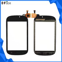 Wholesale BLU D172 Touch screen Digitizer front glass replacement TouchScreen