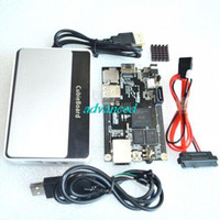 arm development kit - A10 Raspberry Pi Enhance Version Mini PC Cubieboard GB ARM Development Board Cortex A8 Kit