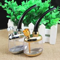 al fakher - al fakher Zobo water smoking pipe hookah bicirculation Filter cigarette holder narguile