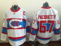 Wholesale 2016 Winter Classic Jersey Canadiens Jerseys Pacioretty Jersey White Color size Mix Order Stitched Jerseys New Hockey Jerseys