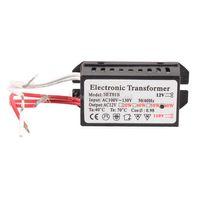 Wholesale 110V to V W Halogen Light Power Supply Converter Electronic Transformer K5BO