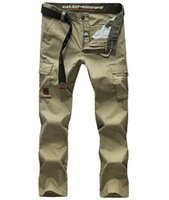 Wholesale Cargo Pants For Men Size 42 - Buy Cheap Cargo Pants For ...
