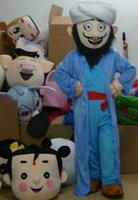 avanti dresses - Factory Outlets Brand New custom Avanti funny man Halloween Fancy Dress Cartoon Adult Animal Mascot Costume