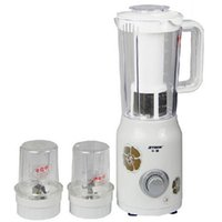 Wholesale Hot sale Electric Juicer blender multifunctional automatic portable meat grinding mincing milk shake machine