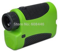 Binoculars Rangefinder - Hot Green Laser rangefinder binoculars Distance Meter Tester Range M hot