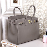 leather handbags - Designer women handbags All Cow Leather Bags Durable Top End Quality cm
