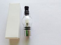 Cheap Glass Globe Atomizer Best wax coil
