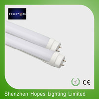 Wholesale a carton W mm led T8 tube high brightness linear light replace W fluorescent lamp