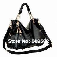 Cheap Hot Selling Women Tassel Shoulder Handbag fashion handbags women bags designers brand handbags high quality leather bags totes