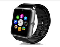 Wholesale StarryBay Smart watch Sweatproof Smart Watch Phone bluetooth Easy connection Make calls Support SIM TF