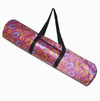 Wholesale hot sale new simple and convenient waterproof exercise Yoga Bag