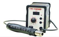 Cheap High-quality digital desoldering tool ( Hong Kong Deli excellent brand ) IC rework station soldering station TNI-U858D Stubbs