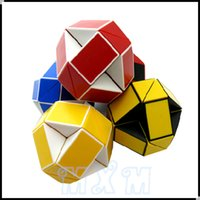 Wholesale Cubo Magico shengshou ABS Materials Professional Magic Cubes Speed Rare Puzzle Black Toy Twist Games Learning Education
