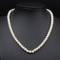 Cheap pearl necklace Best pendant necklace