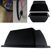 bicycle trainer - Bicycle Bike Cycle Riser Front Wheel Stabilizer Support Trainer Durable Support Riser Bicycle Racks