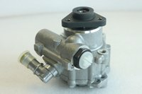audi power steering pump - New Power Steering Pump for AUDI A6 A6 Avant A6 Saloon quattro