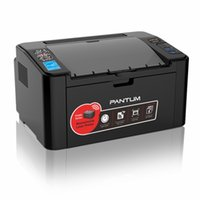 Wholesale Pantum P2502W Monochrome Laser Printer Premium Laserjet USB Wireless WiFi ppm