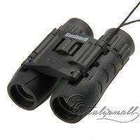 Wholesale Binocular Telescopes Folding x mm Telescope Mini Portable Binoculars For Birding Hunting Top Oromotion