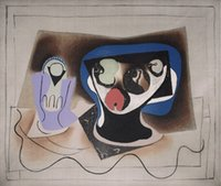 absinthe art - Gift Oil Painting Le Verre d Absinthe Art by Pablo Picasso hand painted High qualilty