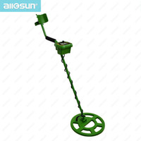 underground - all sun TS166A Newest Underground Metal Detector Treasure Hunter Practical Metal Detector with High Pecision
