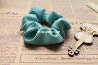 Wholesale 50pcs Factory Elastic Hair Bands headband Simple Fashion Designer Hair Accessories For Women Girl