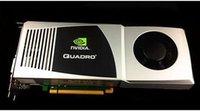 Wholesale original NVIDIA Quadro FX5800 graphics card warranty year