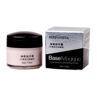amazing skins - Brand New Makeup Primer Lasting oil Control Cover Pore Wrinkle Face Concealer Cosmetic Foundation Base Amazing Effect ml