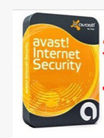 Cheap 2015 antivirus software avast 8.0 7.0 internet security edition license file key 1 year2year
