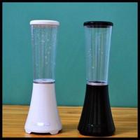 Cheap 2 Water Dancing Speaker Best Universal MP3 Speaker Wireless Speaker