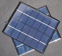 0-20 W automobile systems - 2w v Polycrystalline Solar Panel Solar Cell DIY Solar System Solar Module