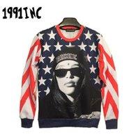 amy coat - w20151223 Amy sweatshirt for men Autumn and winter stars sunglasses girl d coat pullover men s hoodies