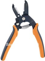 Wholesale FSA Fiber Cable Jacket Stripper Multi functional cutter stripping wire mm2 TOOL