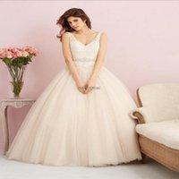 antique wedding dresses sale - Ivory Wedding Dress Hot Sale Sweetangel White Long Antique Style Princess Vestido De Noiva Romantic Celebrity Robe Mariee
