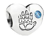 Cheap charm Baby boy beads Best bead With For Style